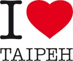 I LOVE TAIPEH