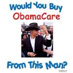 ObamaCare Salesman