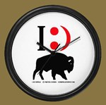 New Buffalo Wall Clocks