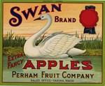 Swan Apples