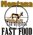 Montana-The Org Fast Food