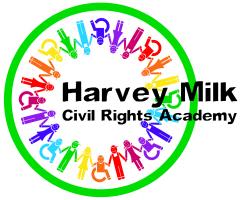 Harvey Milk Logo