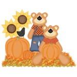 Fall Bears