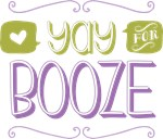 Yay for Booze