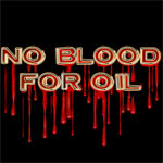 No Blood for Oil