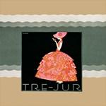 Tre Jur Perfume Advertisement