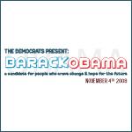 The Democrats Present Barack Obama
