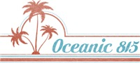 Oceanic 815 Gifts