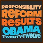Twenty Twelve Responsibility Reform Results