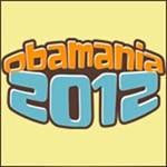 Obamamania 2012 Shirts