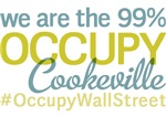 Occupy Cookeville T-Shirts