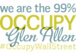 Occupy Glen Allen T-Shirts