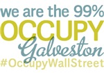 Occupy Galveston T-Shirts
