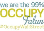 Occupy Falun T-Shirts