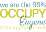 Occupy Eugene T-Shirts