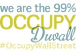 Occupy Duvall T-Shirts