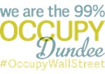 Occupy Dundee T-Shirts