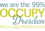 Occupy Dresden T-Shirts