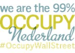 Occupy Nederland T-Shirts