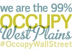 Occupy West Plains T-Shirts