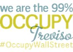 Occupy Treviso T-Shirts