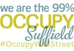 Occupy Suffield T-Shirts