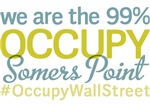 Occupy Somers Point T-Shirts