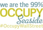 Occupy Seaside T-Shirts