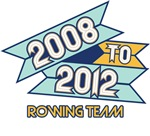 2008 to 2012 Rowing Team