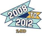 2008 to 2012 SADD