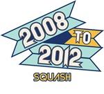 2008 to 2012 Squash