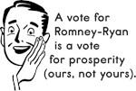 Vote Their Prosperity