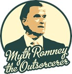 Romney the Outsorcerer