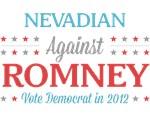 Nevadian Against Romney