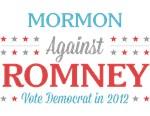 Mormon Against Romney