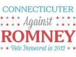 Connecticuter Against Romney