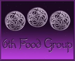 The 6th Food Group