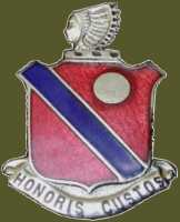 189th Field Artillery