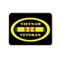 Military Ribbon Hitch Covers