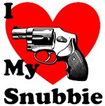 Love my snubbie
