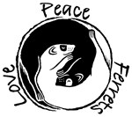 Peace, Love & Ferrets