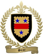 SEAR Family Crest