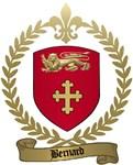 BERNARD Family Crest