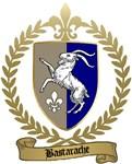 BASTARACHE Family Crest