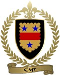 CYR Family Crest