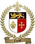 CHENET Family Crest