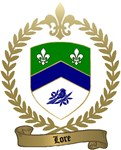 LORE Family Crest