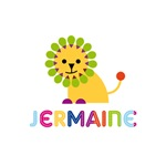Jermaine Loves Lions