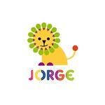 Jorge Loves Lions