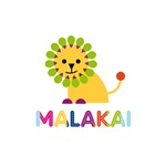 Malakai Loves Lions